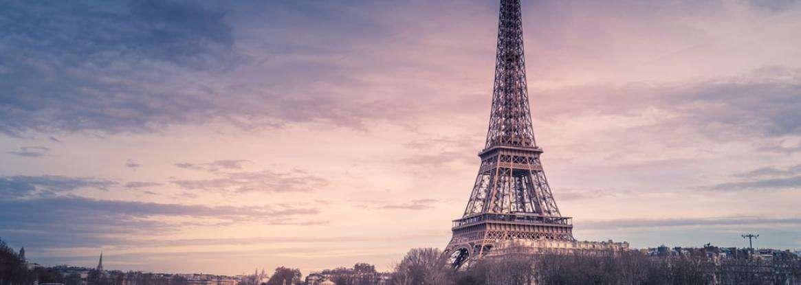 La Tour Eiffel, une dame de fer mondialement connue