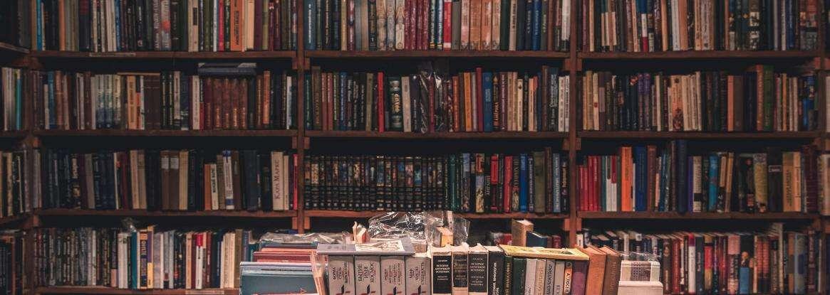 Les librairies les plus insolites de Paris à découvrir