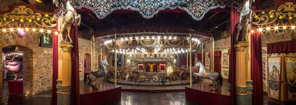 Passionnante aventure au cœur des Musées insolites