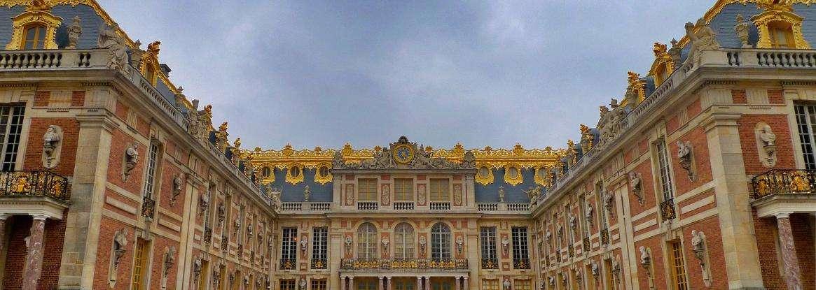 """Découvrez le château de Versailles et l'exposition """"Versailles Revival"""""""