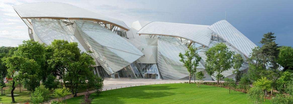 Fondation Louis Vuitton, Jardin d'Acclimatation : c'est parti !