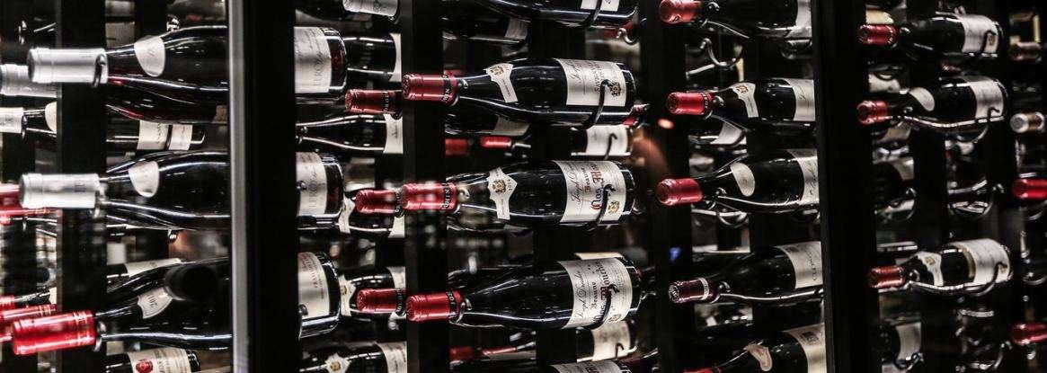 Celebrating Beaujolais Nouveau, a wine trade fair and a wine museum